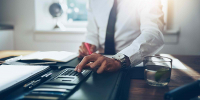 Streamlining Financial Processes for Growth