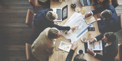 The Five Myths of Entrepreneurship
