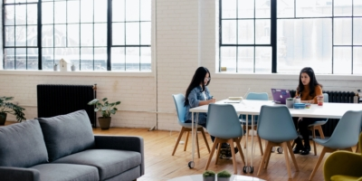 Covid-19: The Future of The Workplace