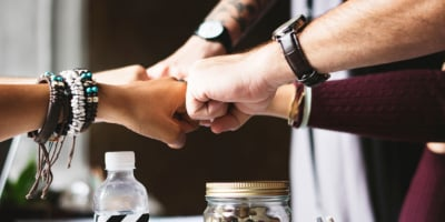 How to Improve Staff Morale Cost-Effectively