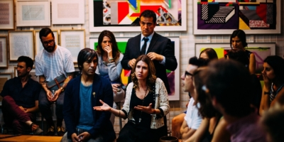 How to Network Effectively