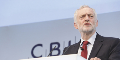 "Jeremy Corbyn: ""Labour will be on the side of innovators"""