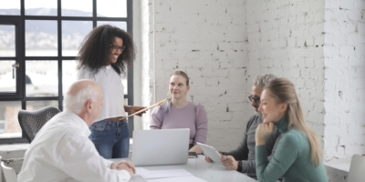 Why Management Training is Crucial for SMEs