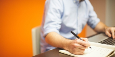 How a Simple Piece of Copy Can Boost Your Business