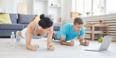 How to Move Your Fitness Business Online