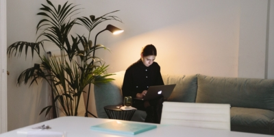 Protecting Remote Working Staff's Mental Health