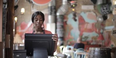 Social Media and Customer Retention
