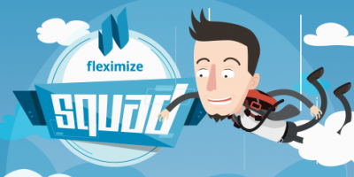 The Fleximize Mission