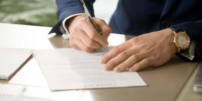 Do I Need A Shareholders' Agreement?