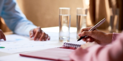 A Small Business' Guide to Checking Contracts