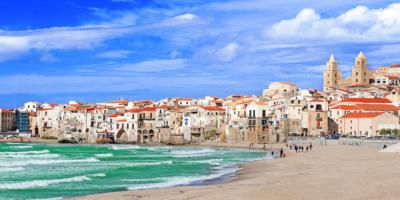Slack, Sheds & Summer Holidays in Sicily