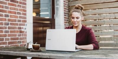 Providing Finance to Customers