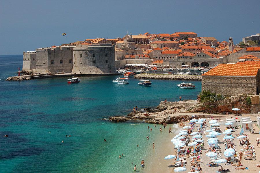 Dazzling Dubrovnik