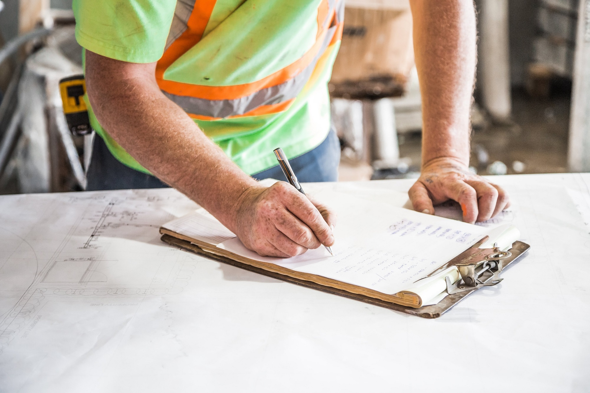 Construction Business Loans Fleximize