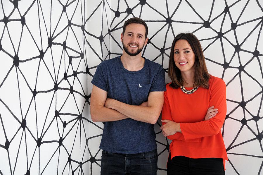 Sibling entrepreneurs