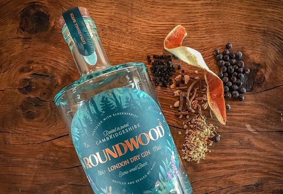 Roundwood Gin