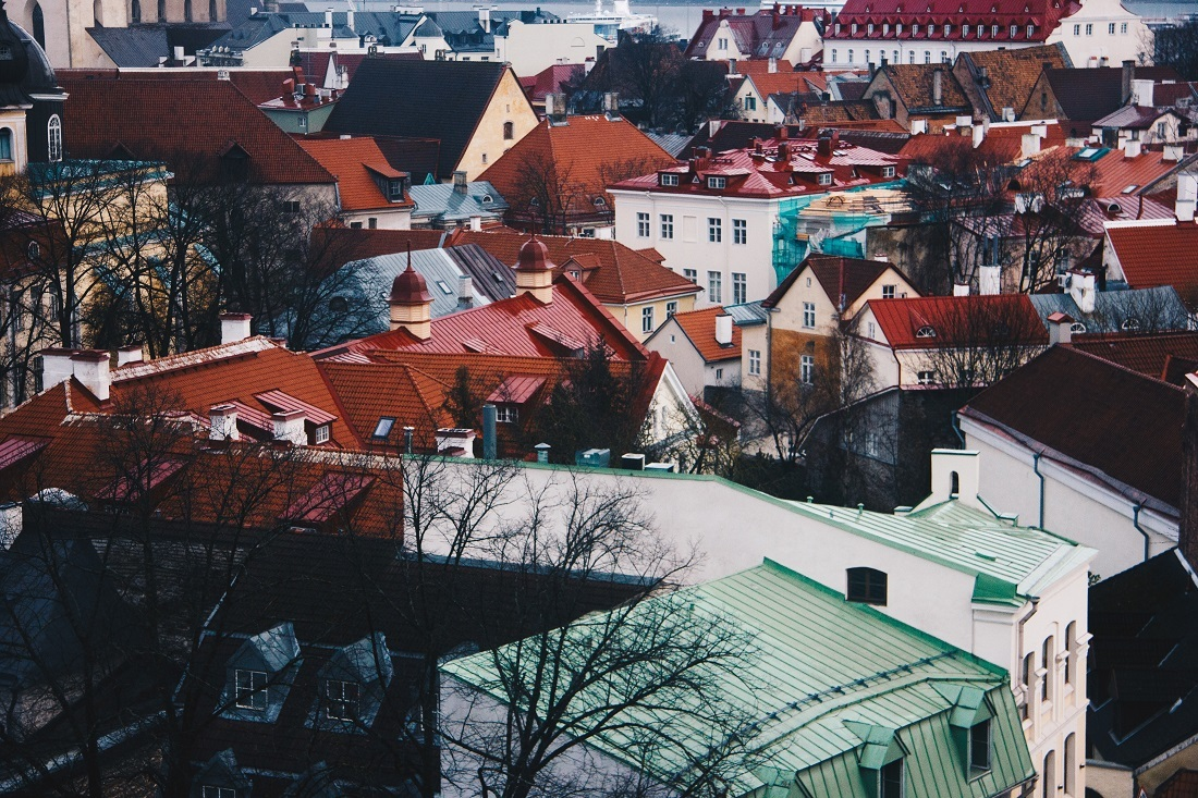 Fallin' for Tallinn