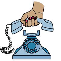 Contact Fleximize on telephone