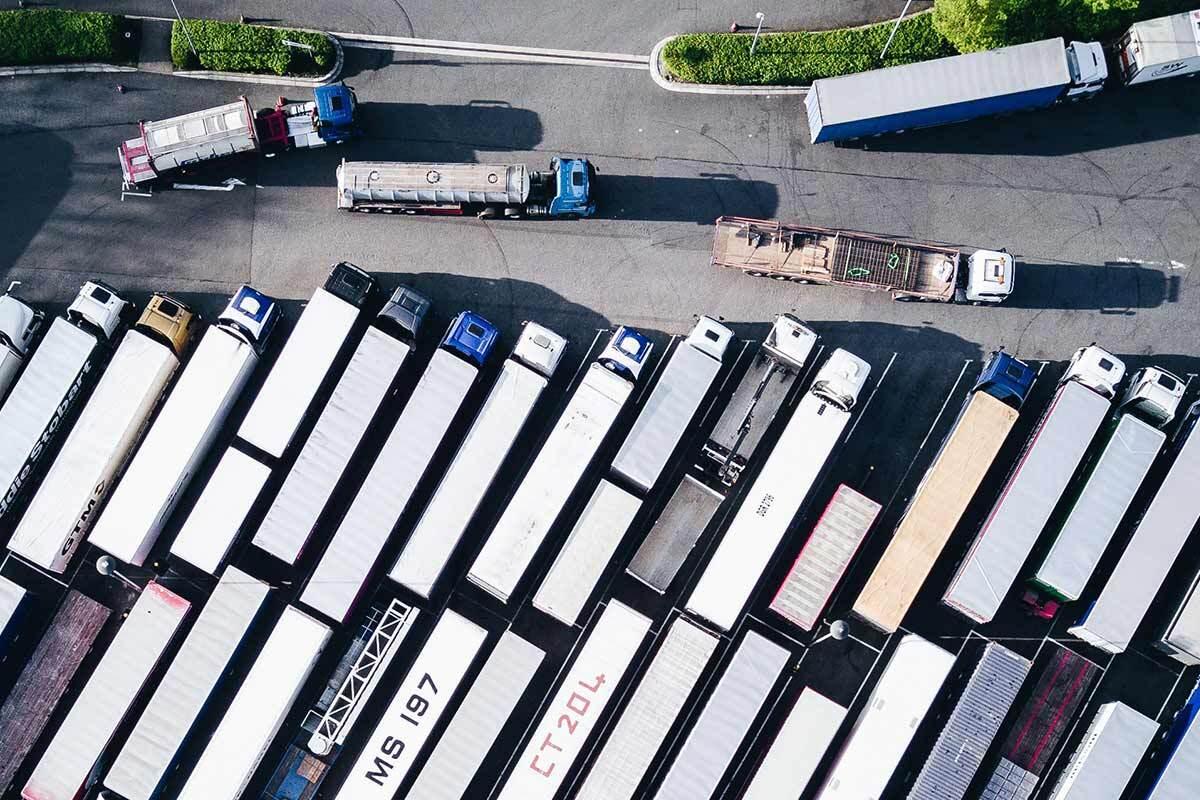 Transport Business Loans Fleximize