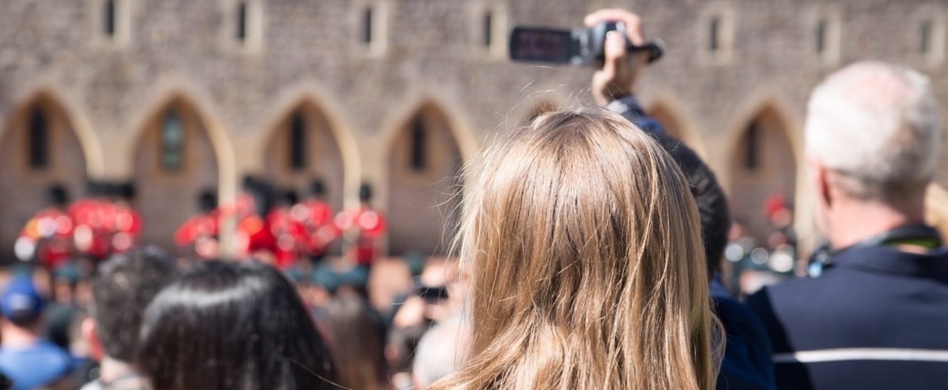 A Right Royal Wedding Boost for SMEs